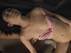 Keiko Shinomiya is a beautiful Japanese girl