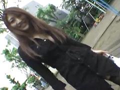 AVGP 2009 Special Awardee for Fetish Video featuring Kokomi Sakura.