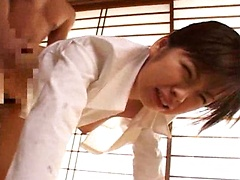 Cosplay costume videos with Monbu Ran