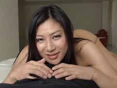 Handjob Japan Chihiro Asai