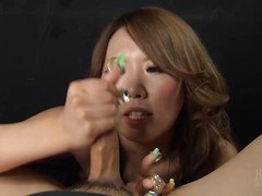Handjob Japan Aimi Takaoka