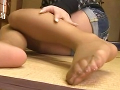 Soles of the Feet Fetish Paradise
