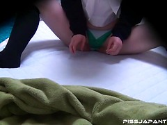 BED WETTING PART 6