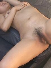 Japanese babe cum shower - Japarn porn pics at JapHole.com