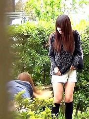 WET SPOTS! - Japarn porn pics at JapHole.com