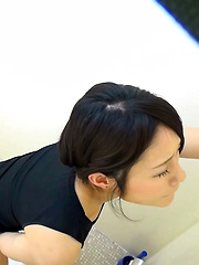 PISS & PUSSY - Japarn porn pics at JapHole.com