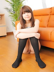 Sexy girl from Tokyo Fumie Kasama - Japarn porn pics at JapHole.com