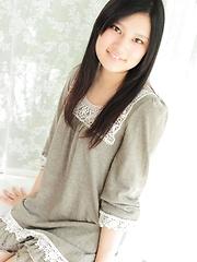 Cute girl from Tokyo Miki Kubota