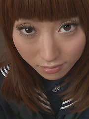 Cum-hungry japanese girl - Japarn porn pics at JapHole.com