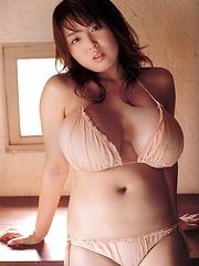 Harada Orei - Japarn porn pics at JapHole.com