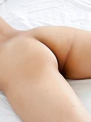 Busty asian Maki Kokoro posing - Japarn porn pics at JapHole.com