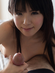 Pretty small-titted japanese girl Sakura Sena - Japarn porn pics at JapHole.com