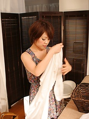 Japanese Erotic Massage - Japarn porn pics at JapHole.com