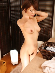 Japanese Erotic Massage - Japarn porn pics at JapHole.com