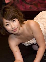 J Ecstasy - Kanae Serizawa - Japarn porn pics at JapHole.com
