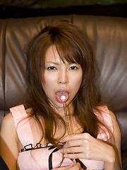 J Ecstasy - Rino Asuka