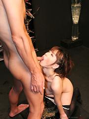 Japanese adult model Arisa Suzuki - Japarn porn pics at JapHole.com
