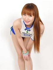 Japanese bitch Reona Kanzaki sucks dick neighbor - Japarn porn pics at JapHole.com