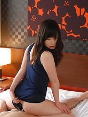 J Ecstasy - Kohane Manaka - Japarn porn pics at JapHole.com