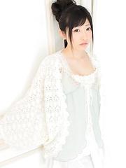 Nozomi Kokura - japanese porn superstar - Japarn porn pics at JapHole.com