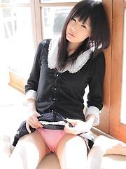 Shiori Nakagawa solo pictures - Japarn porn pics at JapHole.com