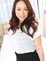 Ayumi Eda japanese pornstar