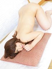 Nalgasclub model Hikari Tokumura - Japarn porn pics at JapHole.com