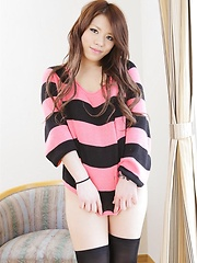 Nalgasclub Misaki Shindo nude - Japarn porn pics at JapHole.com