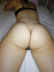 Busty asian babe Mirai - Japarn porn pics at JapHole.com