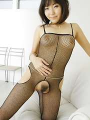 Japanee adult model Kaori - Japarn porn pics at JapHole.com