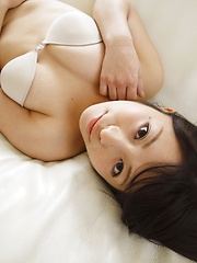 Sexy japanese model Nana - Japarn porn pics at JapHole.com