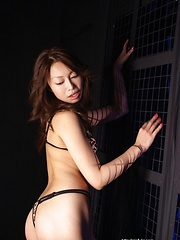 J Ecstasy - YuriAine - Japarn porn pics at JapHole.com