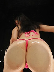 Hot japanese girl Shiori Motomiya plays with a dildo - Japarn porn pics at JapHole.com