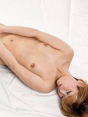 Japanese model Otowa Kanna legs compilation - Japarn porn pics at JapHole.com