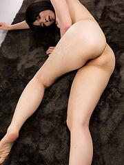 Teen japanese Sakura Sena legs compilation - Japarn porn pics at JapHole.com
