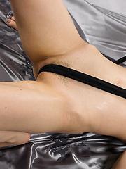 JA model Sakura Sena legs pictures - Japarn porn pics at JapHole.com