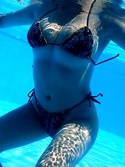 Big titted asian Ayami Sakurai - Japarn porn pics at JapHole.com