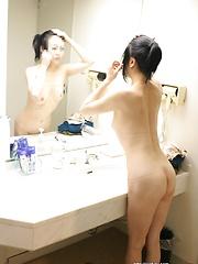 Candid  Erotic Massage Movies - Japarn porn pics at JapHole.com