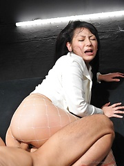 J Ecstasy - Chiharu Nakai - Japarn porn pics at JapHole.com