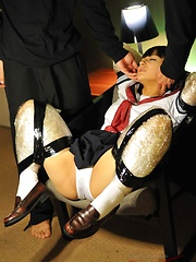 J Ecstasy - ChiharuNakai - Japarn porn pics at JapHole.com