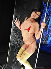 J Ecstasy - Nami Himemura - Japarn porn pics at JapHole.com