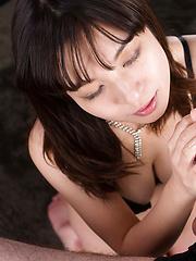 Miu Shirasaki - Japarn porn pics at JapHole.com