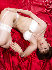 Hot Asian Mizuki - Japarn porn pics at JapHole.com