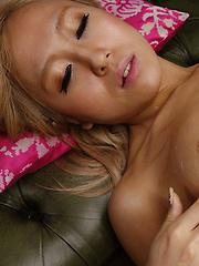 Mary bukkake - Japarn porn pics at JapHole.com
