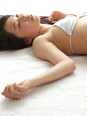 Tomoe Yamanaka Asian is so naughty showing hot ass under lingerie - Japarn porn pics at JapHole.com