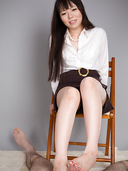 Miyazaki Yuma - Japarn porn pics at JapHole.com
