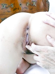 Iori Miduki Asian rides dick after gets vibrator teasing her clit - Japarn porn pics at JapHole.com