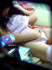 Kotori's A Lucky Bird - Japarn porn pics at JapHole.com