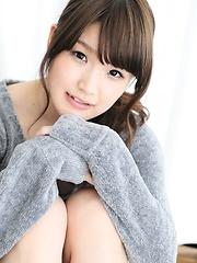 Yuna Ishihara - Japarn porn pics at JapHole.com