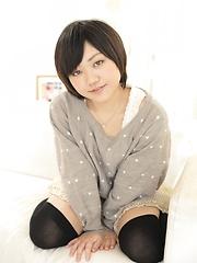 Mei Kadowaki - Japarn porn pics at JapHole.com